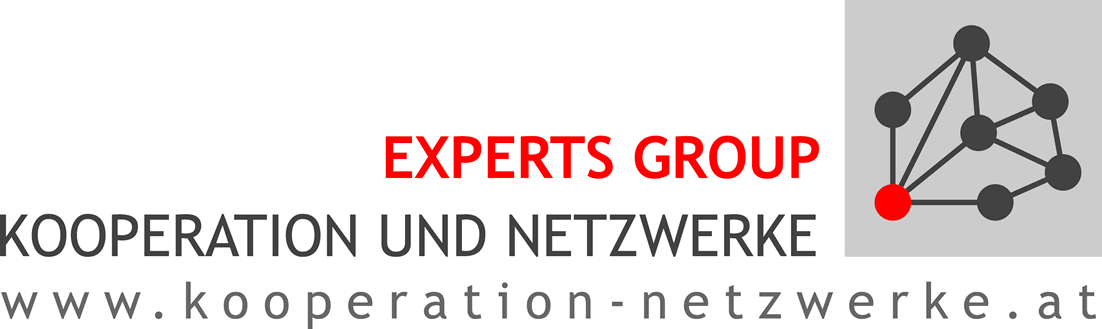 Kooperation Netzwerk Logo
